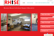 Roselyn House Individual Support EDUCATION